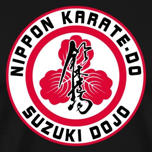 Suzuki Dojo - Men's Premium T-Shirt