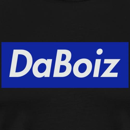 DaBoiz Cool Blue - Men's Premium T-Shirt