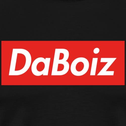DaBoiz - Men's Premium T-Shirt