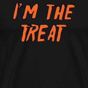 I'm The Treat Halloween - Men's Premium T-Shirt