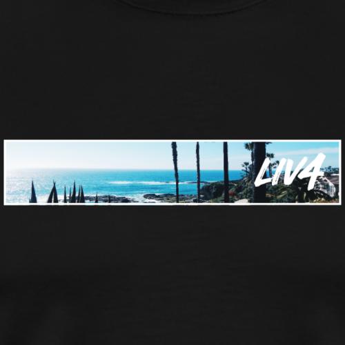 CITY: Los Angeles (Pacific) - Men's Premium T-Shirt