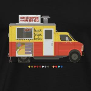Taco Truck - Men's Premium T-Shirt