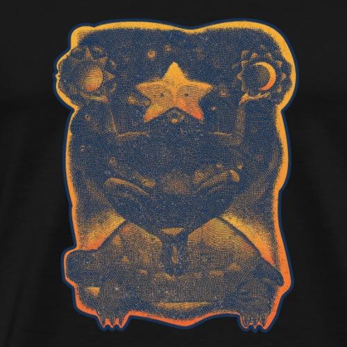 Starwoman - Men's Premium T-Shirt