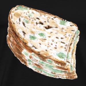 Mouldy bread / fungi / mushrooms - Men's Premium T-Shirt