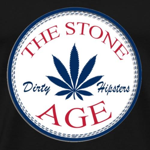 TSA stone stars - Men's Premium T-Shirt