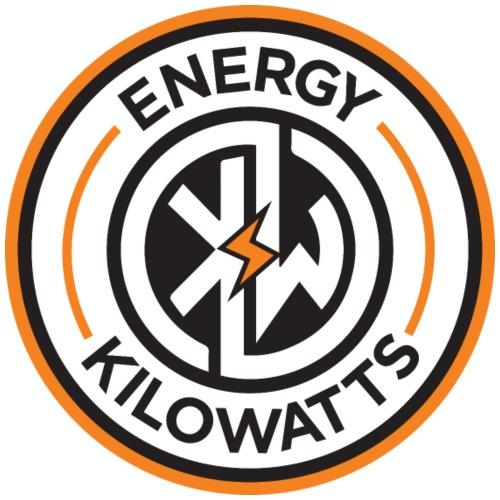 The Energy Kilowatts - Men's Premium T-Shirt