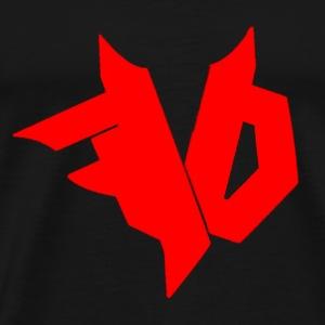 FVD logo - Men's Premium T-Shirt