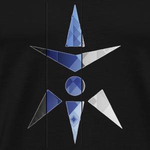 F2FC3CF8 6D2E 4303 B0DD A236C77E4737 - Men's Premium T-Shirt