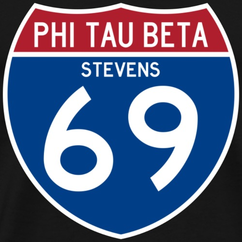 festisite interstate shield - Men's Premium T-Shirt