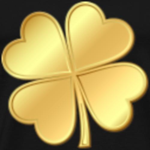 GoldClover - Men's Premium T-Shirt