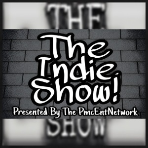 The Indie Show Logo - Men's Premium T-Shirt