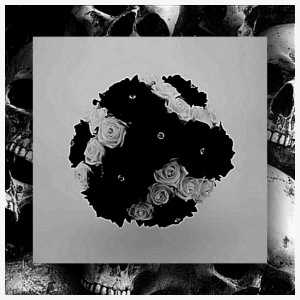Flowers Of The Dead - Men's Premium T-Shirt