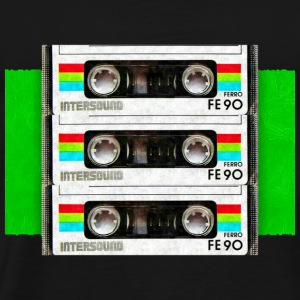 Mixtape - Men's Premium T-Shirt