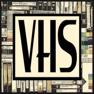 VHS - Men's Premium T-Shirt