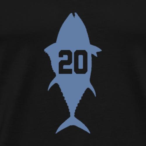 Big Tuna - Men's Premium T-Shirt