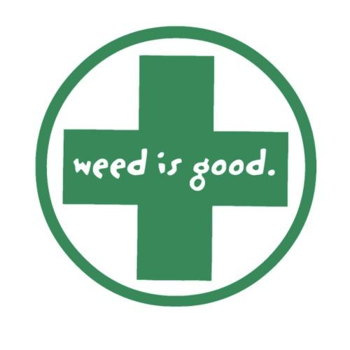 Medical Marijuana - Men's Premium T-Shirt