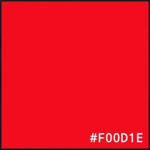 Code Name Foodie - Men's Premium T-Shirt