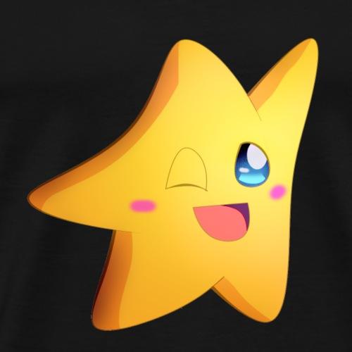 Starfy - Men's Premium T-Shirt