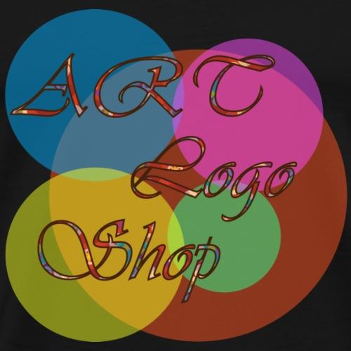 Sign Our Shop - Men's Premium T-Shirt