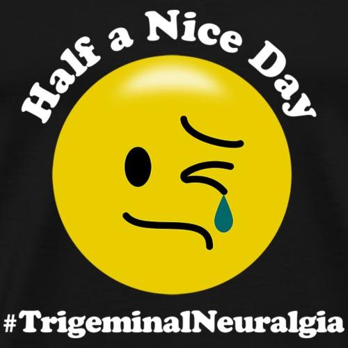 #TrigeminalNeuralgia - Men's Premium T-Shirt