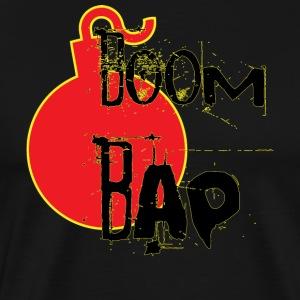 Boom Bap - Men's Premium T-Shirt