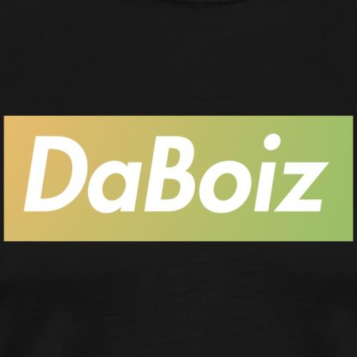 DaBoiz Tropical - Men's Premium T-Shirt