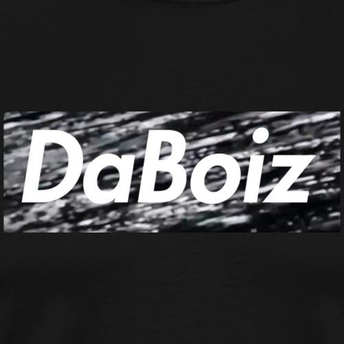 DaBoiz Fade - Men's Premium T-Shirt