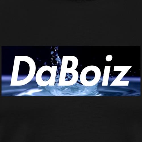 DaBoiz Splash - Men's Premium T-Shirt