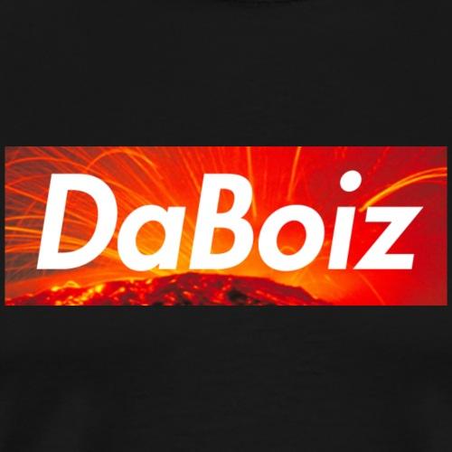 DaBoiz Eruption - Men's Premium T-Shirt