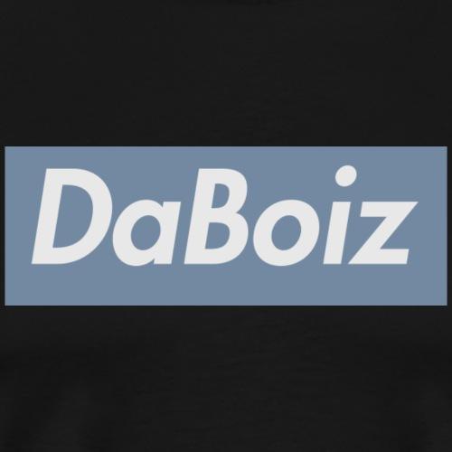 DaBoiz Winter - Men's Premium T-Shirt