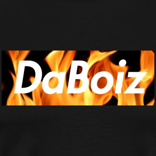 DaBoiz Fire - Men's Premium T-Shirt