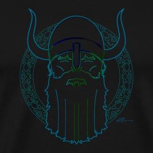 Viking - Men's Premium T-Shirt
