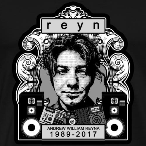 RIP Andrew Reyna 01 - Men's Premium T-Shirt
