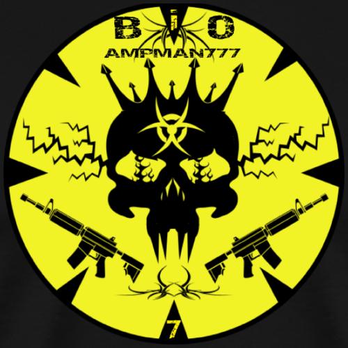 Bio7 Squad 7 - Men's Premium T-Shirt