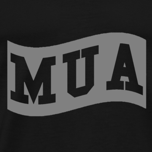muagray - Men's Premium T-Shirt