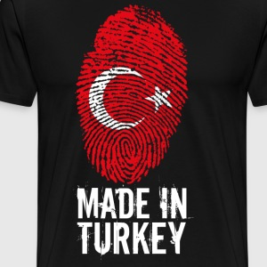 Made in Turkey / Türkiye - Men's Premium T-Shirt