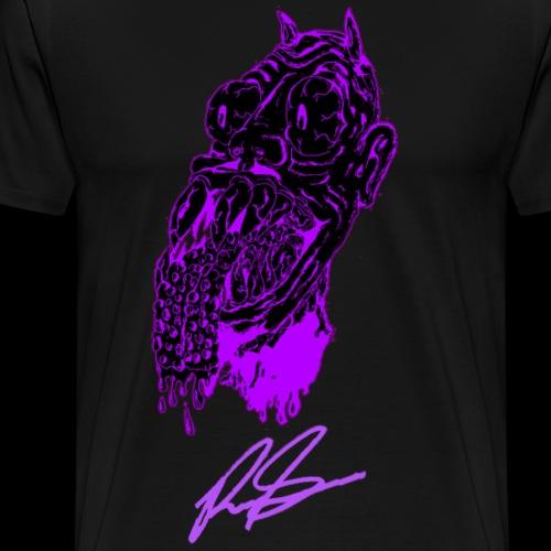 Devil - N/E&N/E Edition - Men's Premium T-Shirt
