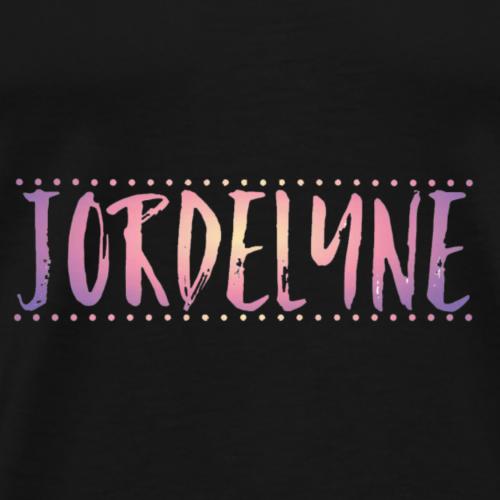 Jordelyne - Men's Premium T-Shirt