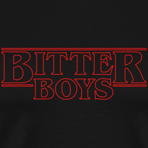 Bitter Things - Men's Premium T-Shirt