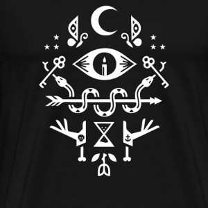 Let s Get Mystical - Men's Premium T-Shirt