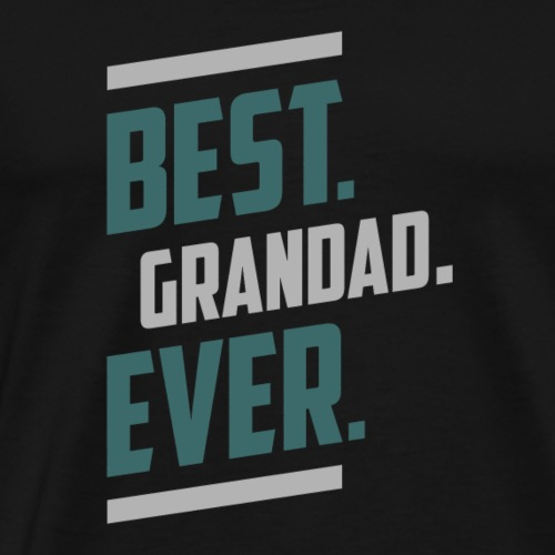 Best - Men's Premium T-Shirt