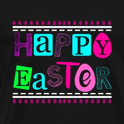 Happy Easter - Men's Premium T-Shirt