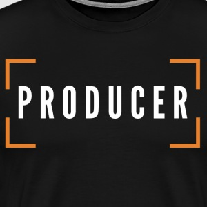 PRODUCER - Men's Premium T-Shirt