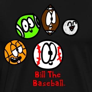 GROUP BTB - Men's Premium T-Shirt