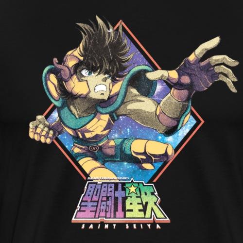 Saint Seiya - Men's Premium T-Shirt