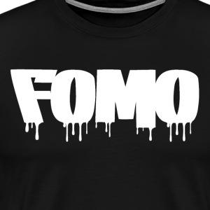 FOMO - Men's Premium T-Shirt