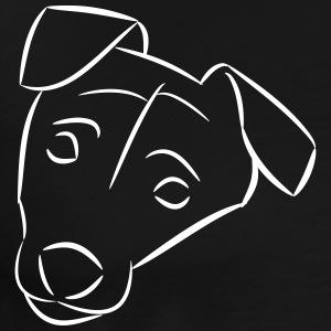 The Doggo - Men's Premium T-Shirt