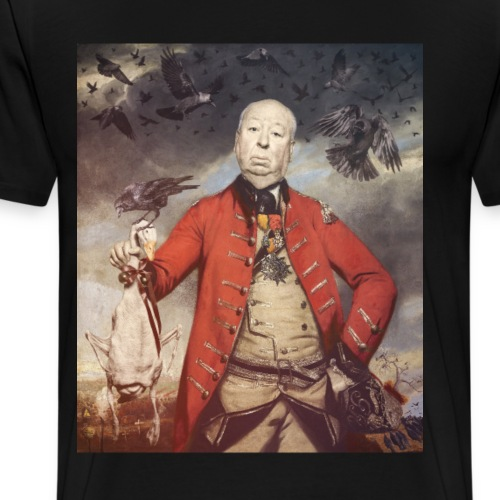 General Hitcock - Men's Premium T-Shirt
