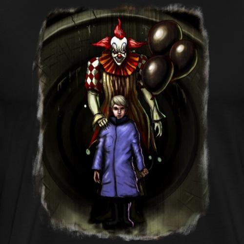 The Evil Plain - Men's Premium T-Shirt
