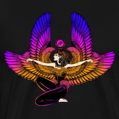 - - Men's Premium T-Shirt